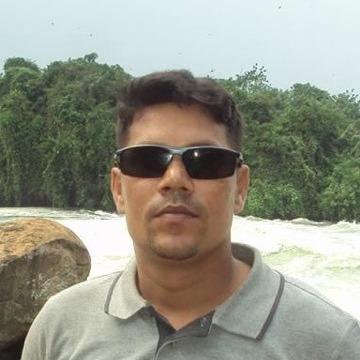 Ripon, 41, Dhaka, Bangladesh