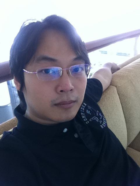 เคน, 43, Bangkok, Thailand