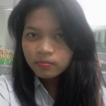 kat, 25, Tha Mai, Thailand