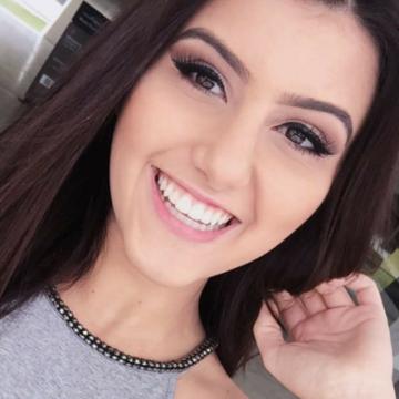 Samira, 23, Tuzla, Bosnia and Herzegovina