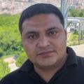 Sandeep Saini, 37, Gurgaon, India