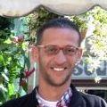 Amjad, 45, Amman, Jordan