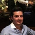 Ahmet, 28, Istanbul, Turkey