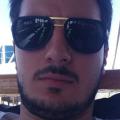 Ahmet Talha, 26, Istanbul, Turkey
