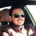 Ahmet, 26, Istanbul, Turkey