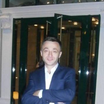 Ion Suruceanu, 40, Kishinev, Moldova