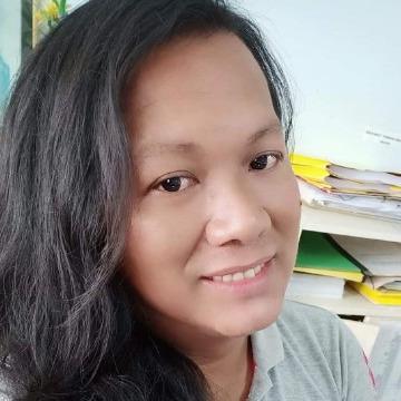 Renante A. Moralde, 42, Cebu, Philippines