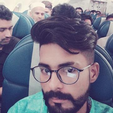 Ranajass Jass, 30, Kuala Lumpur, Malaysia
