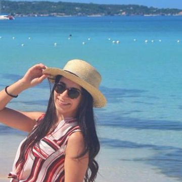 sara, 29, Casablanca, Morocco