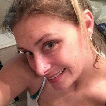 Anna, 37, Clinton, United States