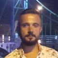 ABBAS OKUYUCU, 37, Ankara, Turkey