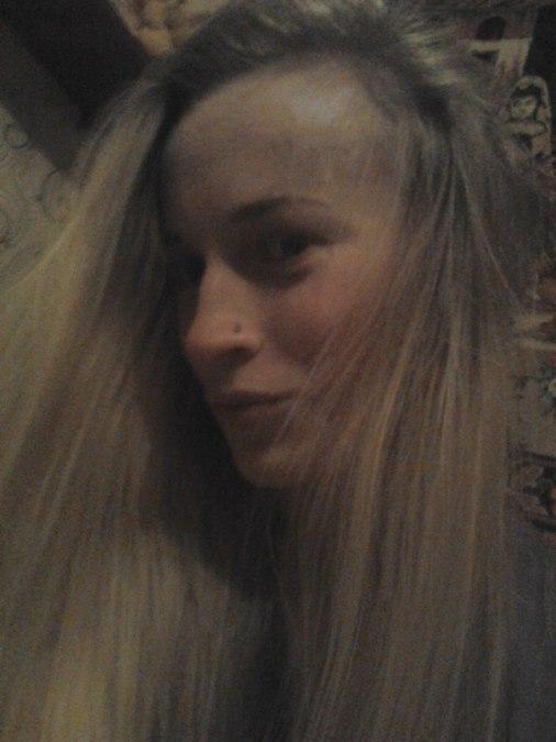 Ann, 26, Shostka, Ukraine