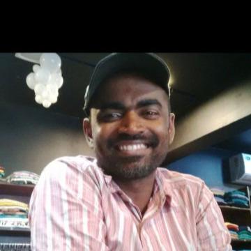 Nithyanandan Eq, 41, Kozhikode, India