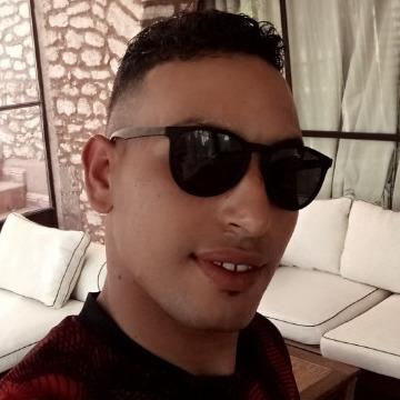 Mostaf, 29, Essaouira, Morocco