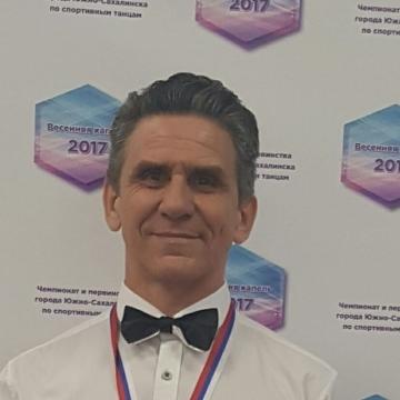 Юрий Христофоров, 50, Moscow, Russian Federation