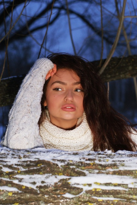 Анита, 25, Samara, Russian Federation