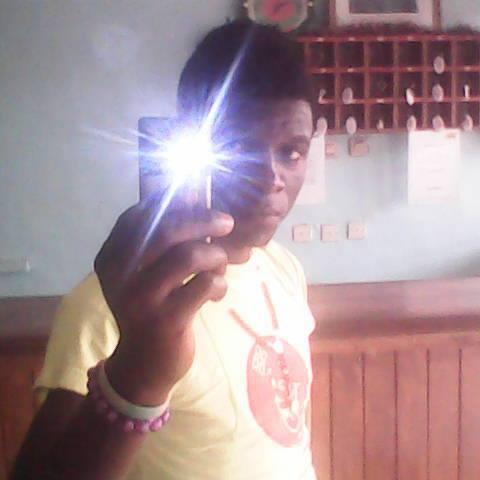 ronald, 30, Yaounde, Cameroon