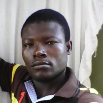 leonard, 36, Worawora, Ghana