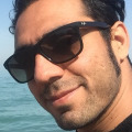 Masoud, 31, Bushehr, Iran