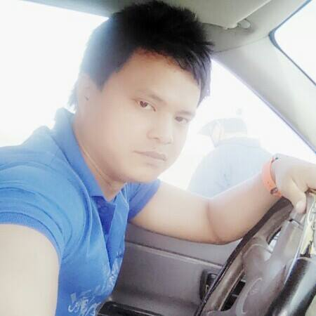 Arjun Magar, 27,