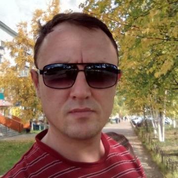 Вадим, 37, Neryungri, Russia