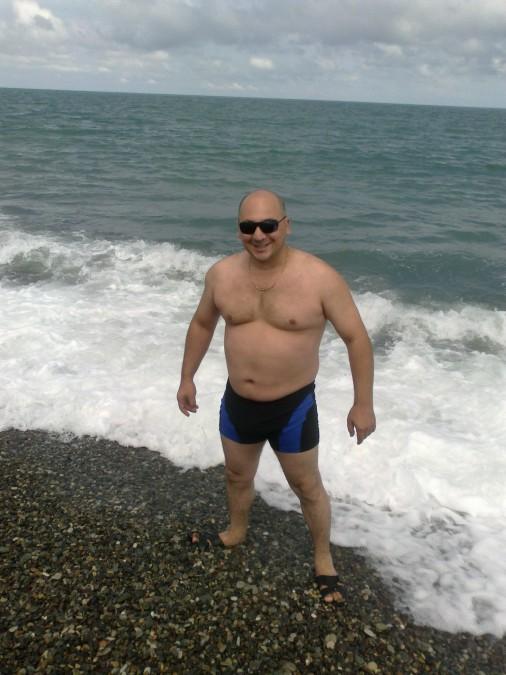 Seymur Mamedyarov, 42, Baku, Azerbaijan