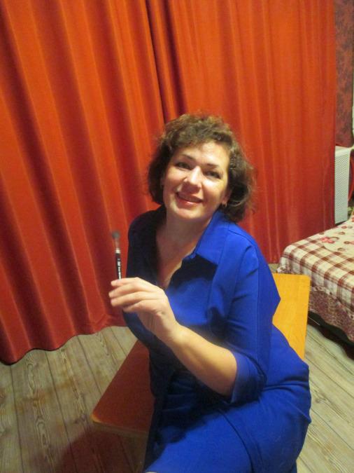 Ольга, 48, Chelyabinsk, Russian Federation