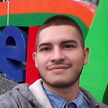 Nicolas Rodriguez Gomez, 26, Cucuta, Colombia