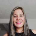 Nazly Gzo, 26, Ibague, Colombia