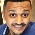 Amur, 30, Muscat, Oman