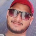 Chirag Panchal, 29, Udaipur, India