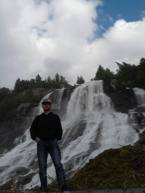 Aleksandr, 34, Bergen, Norway