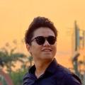 Thurein Linn, 25, Yangon, Myanmar