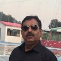 Sanjay Kumar, 42, New Delhi, India