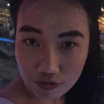 Alyeea, 22, Hua Hin, Thailand