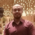 Abdo Mohamed, 25, New Egypt, United States