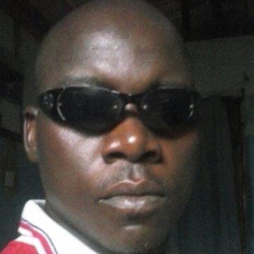 Patrick warui, 47, Mombasa, Kenya