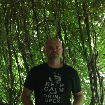 Lorenzo, 41, Faenza, Italy