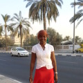 mbah, 34, Dubai, United Arab Emirates
