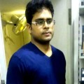 Amit Srivastava, 35, Saharanpur, India