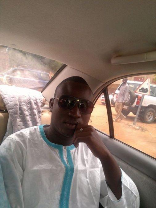 KALILOU, 29, Niamey, Niger