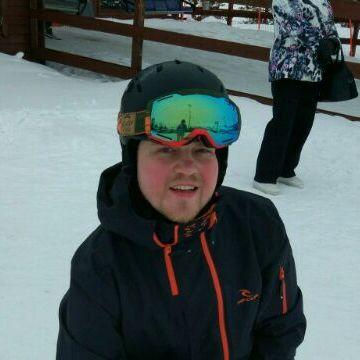 Сергей, 35, Moscow, Russian Federation