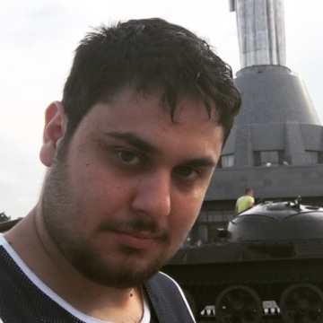 bahtiyar, 30, Antalya, Turkey