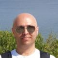 Alessandro Zapata, 35, Melbourne, Australia