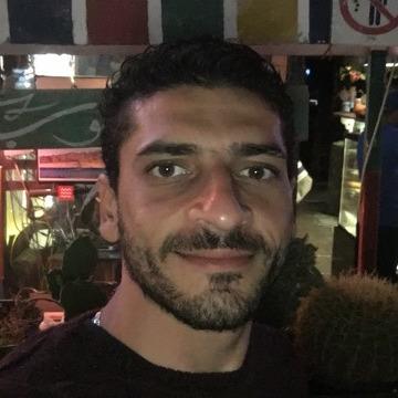 Ahmed, 34,