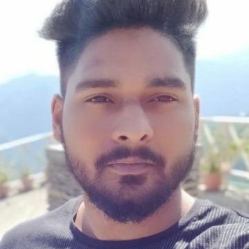 Vipin Verma, 23, Dehradun, India