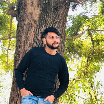 Yugam Chopra Yc, 28, Mohali, India