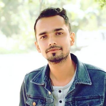 Ashutosh, 29, Palampur, India