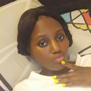 amina, 25, Dakar, Senegal
