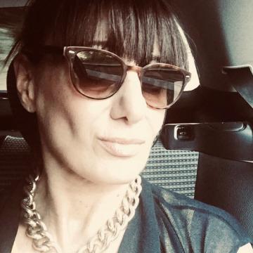 Roberta Longobardi, 51, Como, Italy